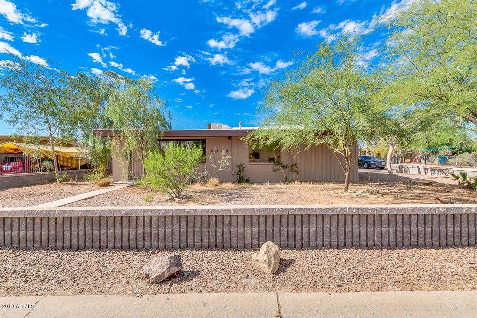 Photo of 3408 E MONTE VISTA Road, Phoenix, AZ 85008