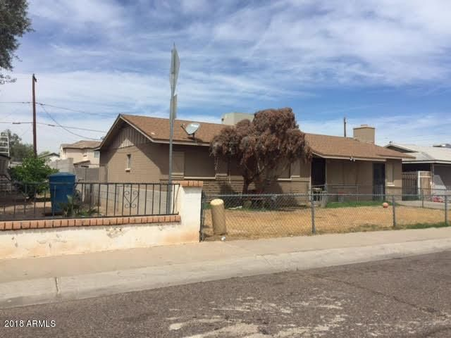 MLS 5772782 5208 S 12TH Way, Phoenix, AZ 85040 Adult Community in Phoenix