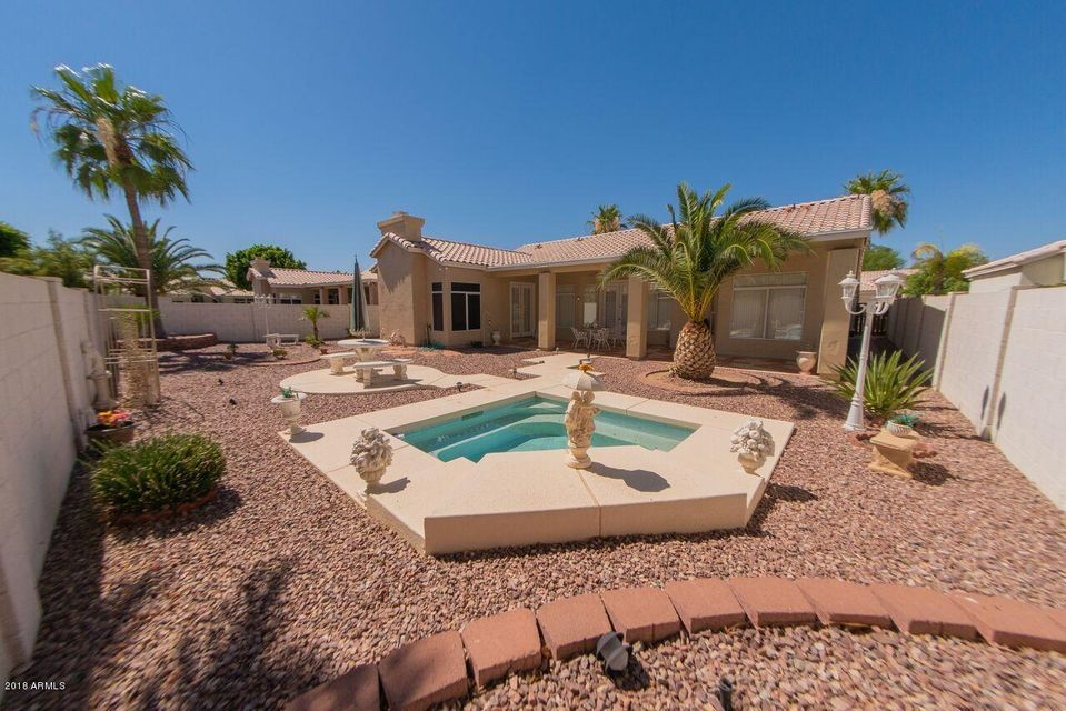 MLS 5772843 7451 W VIA DE LUNA Drive, Glendale, AZ 85310 Glendale AZ Hillcrest Ranch