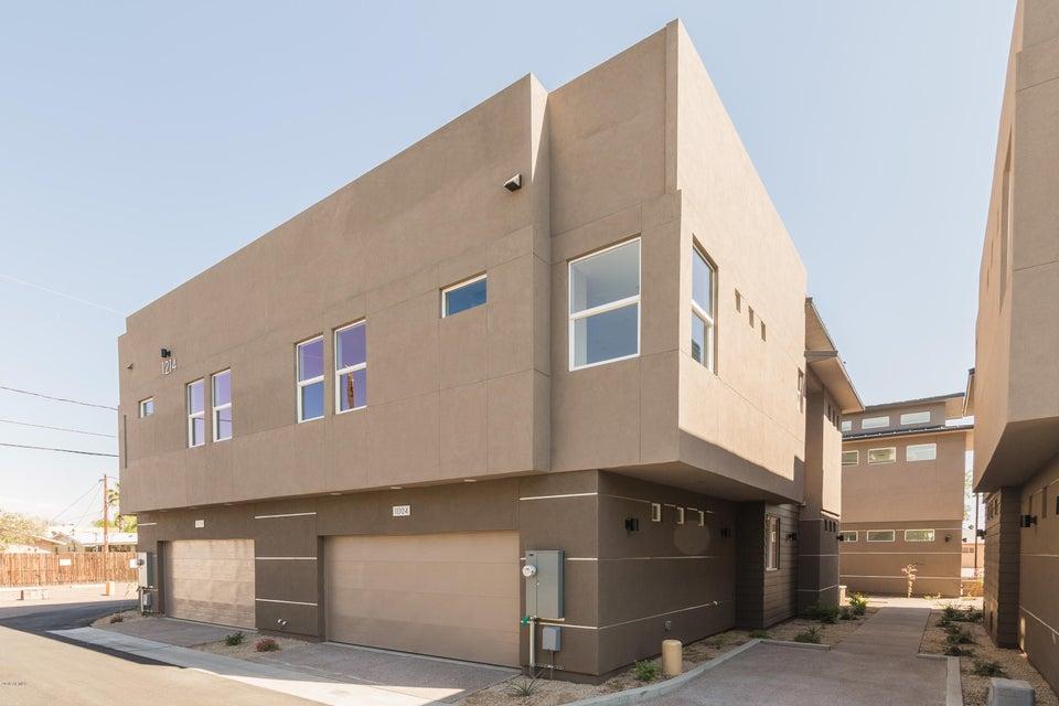 MLS 5772970 1214 W 5th Street Unit 1003, Tempe, AZ 85281 Tempe AZ Newly Built