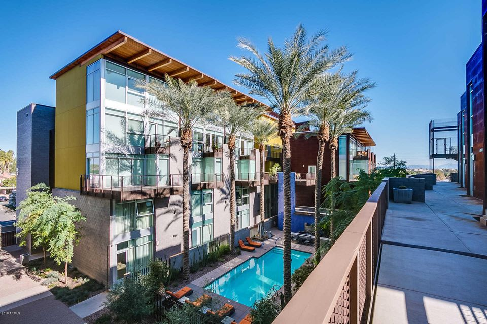 Photo of 4743 N SCOTTSDALE Road #3007, Scottsdale, AZ 85251