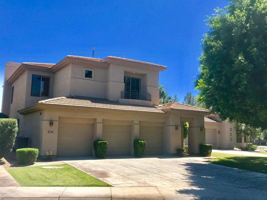7471 E SUNNYVALE Drive, Gainey Ranch in Maricopa County, AZ 85258 Home for Sale
