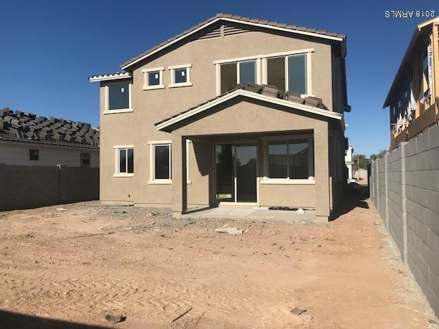 MLS 5772996 2818 S 95TH Drive, Tolleson, AZ 85353 Tolleson AZ Newly Built