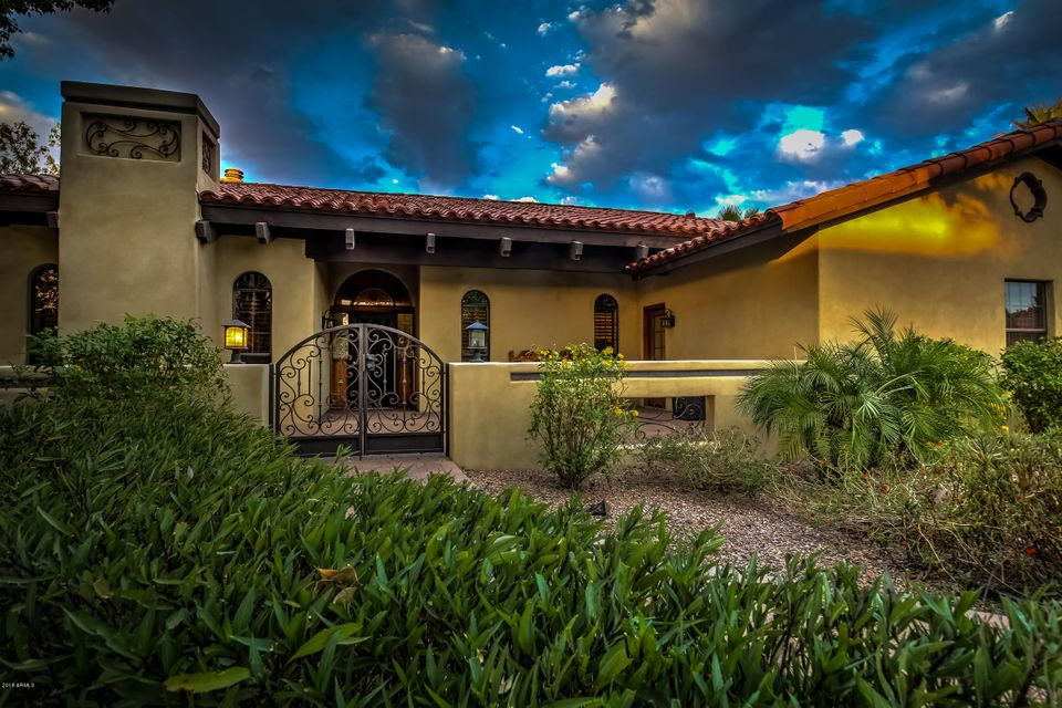 MLS 5801283 8545 S JUNIPER Street, Tempe, AZ 85284 Tempe AZ Warner Estates