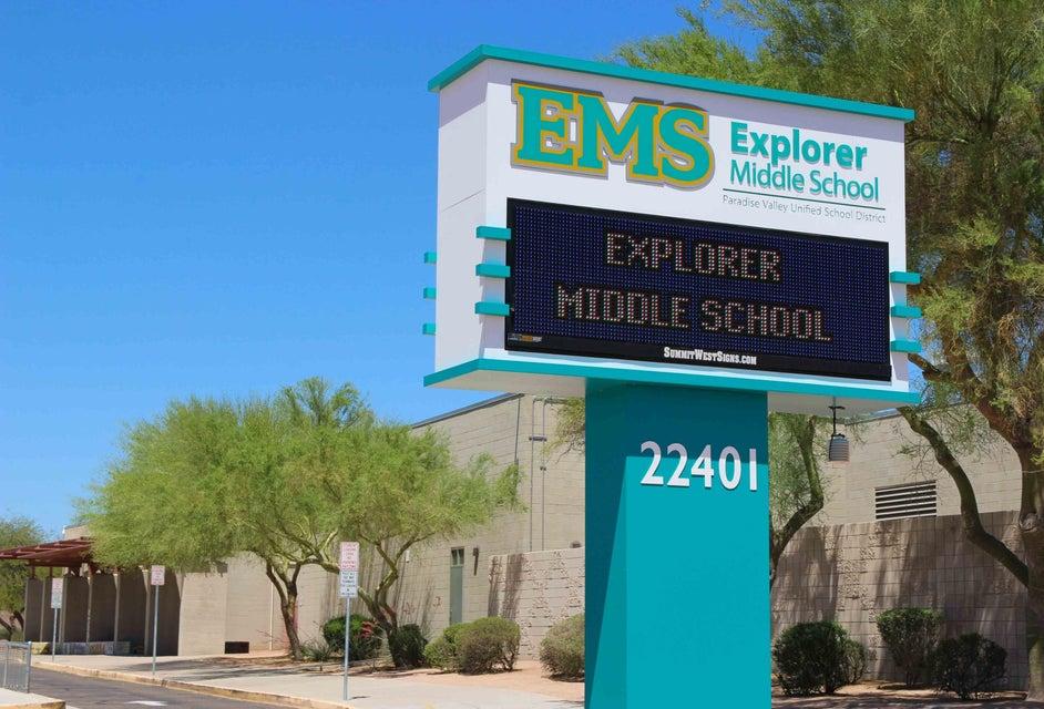MLS 5773267 5521 E VIA MONTOYA Drive, Phoenix, AZ 85054 Phoenix AZ Desert Ridge