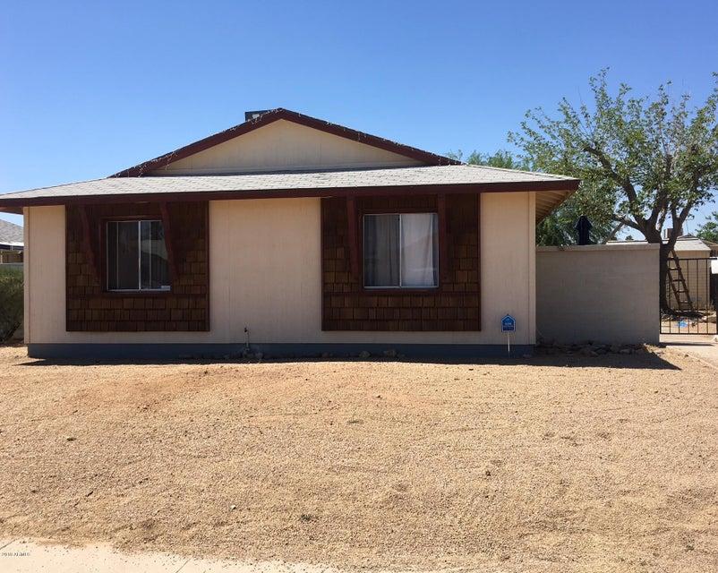 Photo of 5245 W MAUNA LOA Lane, Glendale, AZ 85306