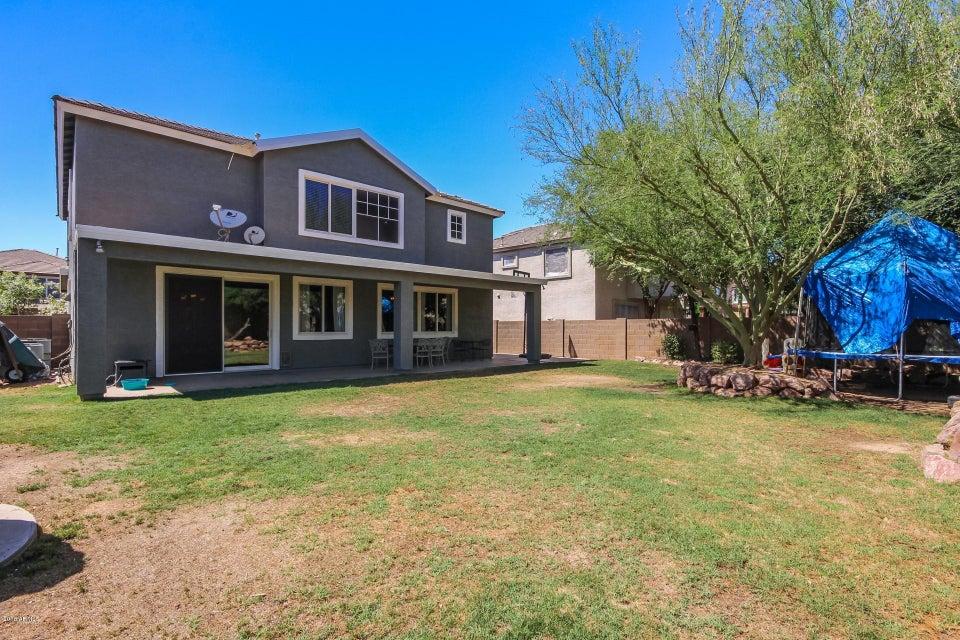 MLS 5774227 15029 W Mercer Lane, Surprise, AZ 85379 Surprise AZ Rancho Gabriela