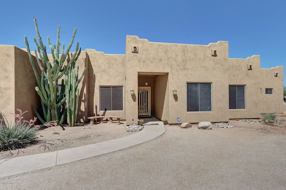 38109 N 2ND Lane, Anthem in Maricopa County, AZ 85086 Home for Sale