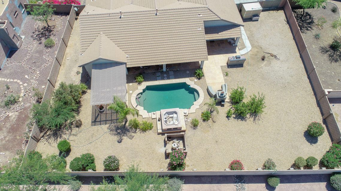 MLS 5773546 6514 N 130TH Lane, Glendale, AZ 85307 Glendale AZ Gated