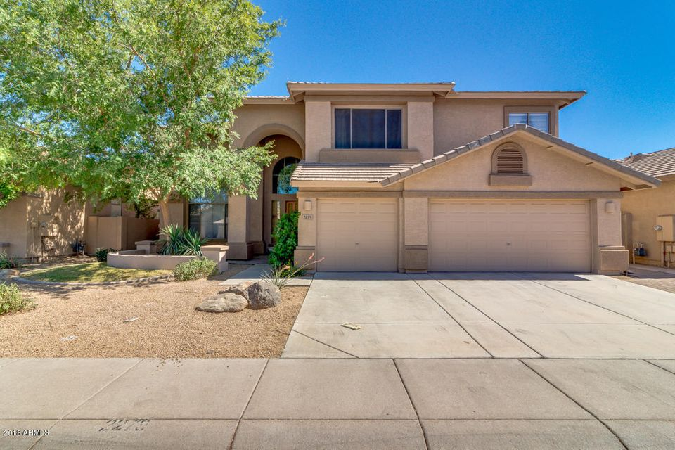 Photo of 2279 W Megan Street, Chandler, AZ 85224