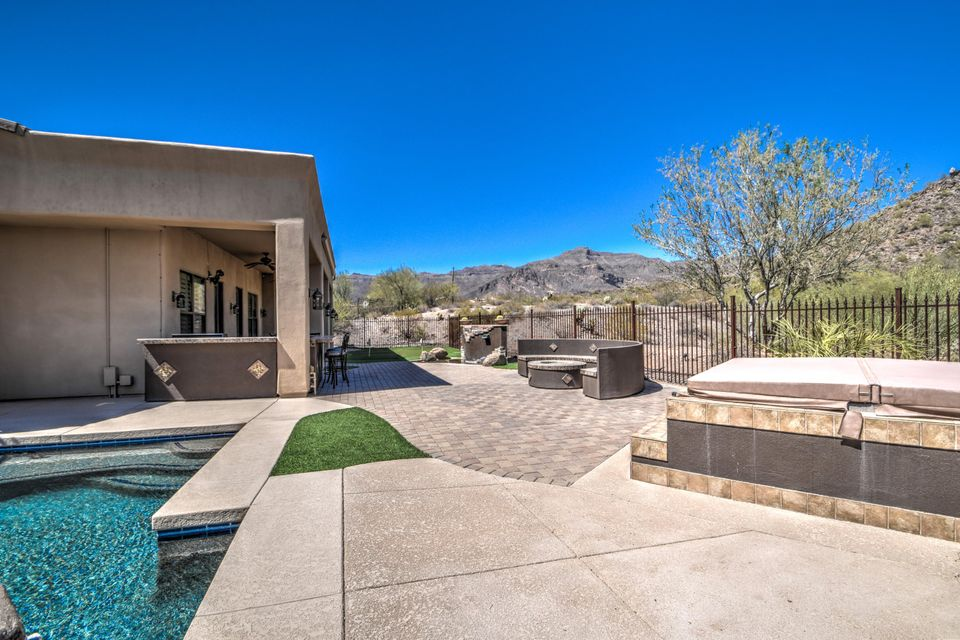 MLS 5773995 5207 S NOCHE ESTRELLADA Way, Gold Canyon, AZ 85118 Gold Canyon AZ Three Bedroom