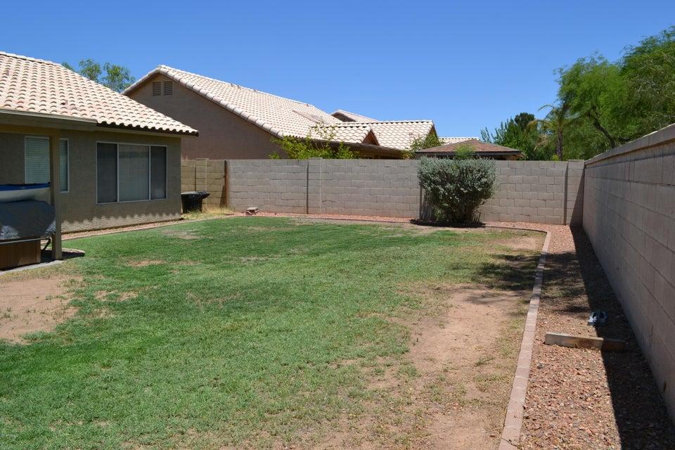 MLS 5772198 381 W AMOROSO Drive, Gilbert, AZ 85233 Gilbert AZ Four Bedroom