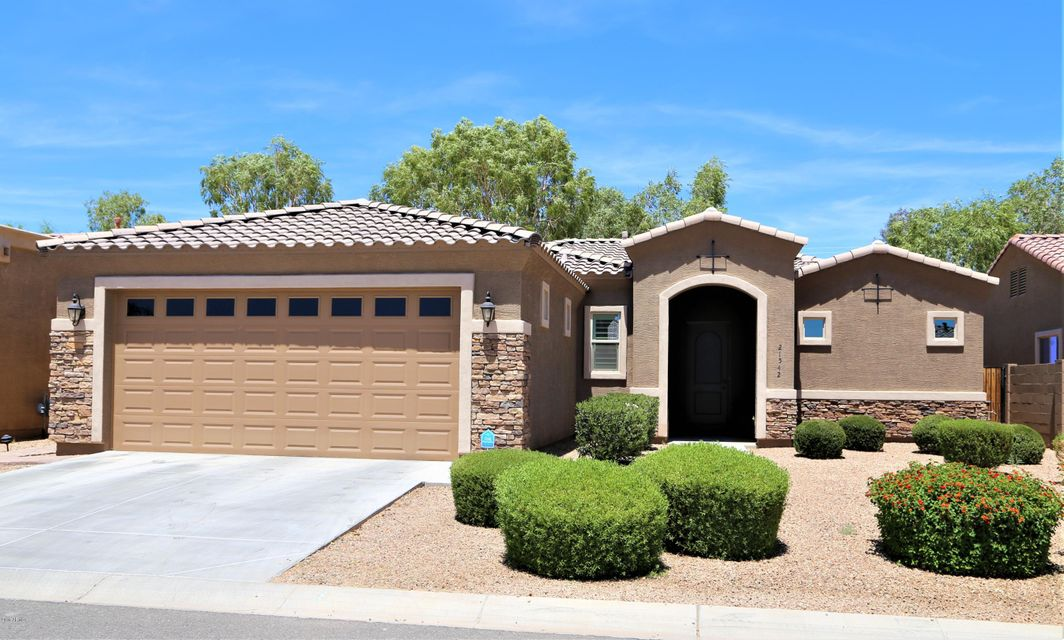 Photo of 21542 E Puesta Del Sol --, Queen Creek, AZ 85142
