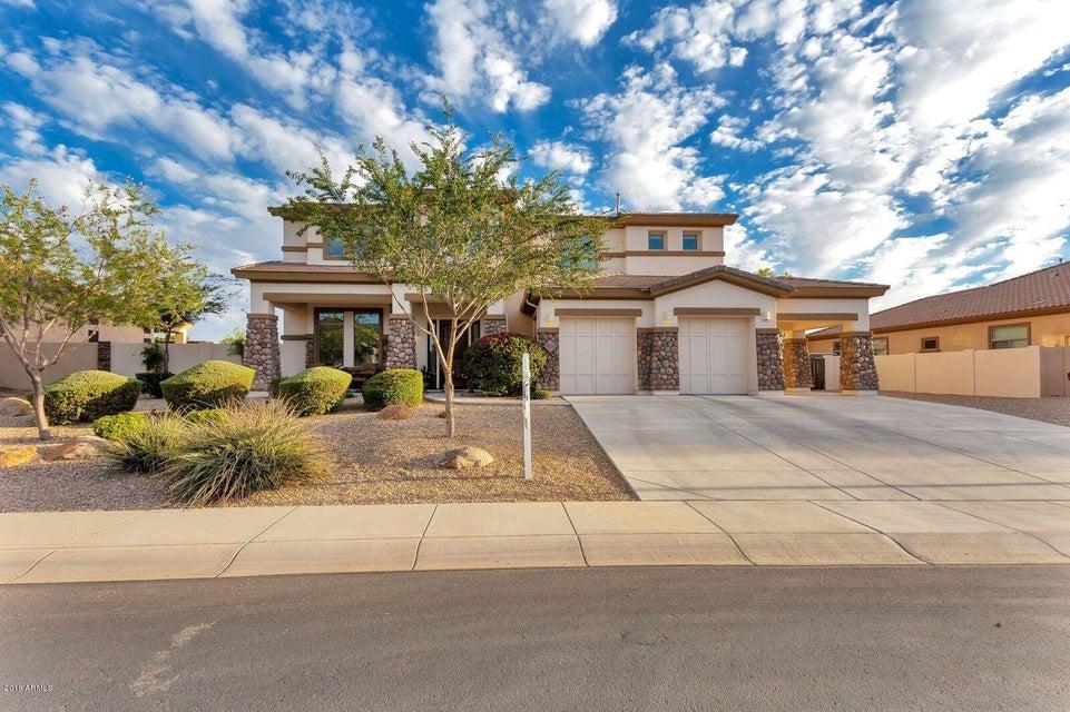 Photo of 9271 W ANDREA Drive, Peoria, AZ 85383