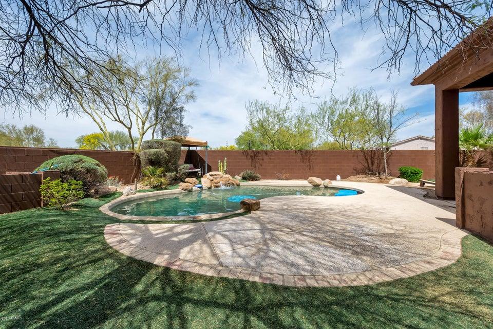 MLS 5773868 7602 E SANDS Drive, Scottsdale, AZ 85255 Scottsdale AZ Sonoran Hills