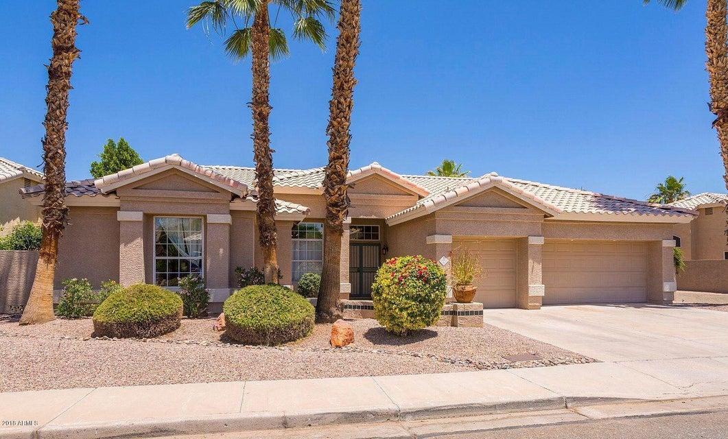 Photo of 6334 W DONALD Drive, Glendale, AZ 85310