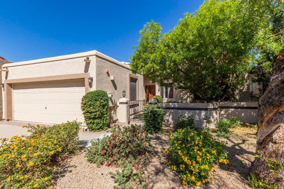 Photo of 8100 E CAMELBACK Road #54, Scottsdale, AZ 85251