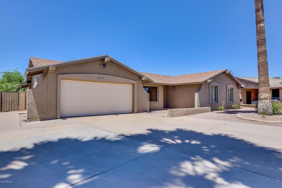 Photo of 2658 W OBISPO Circle, Mesa, AZ 85202