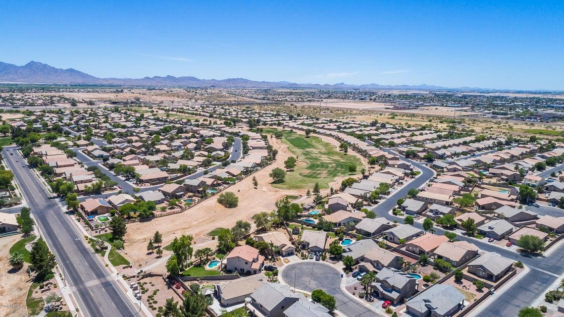 MLS 5774433 22 N 122ND Lane, Avondale, AZ 85323 Avondale AZ Golf