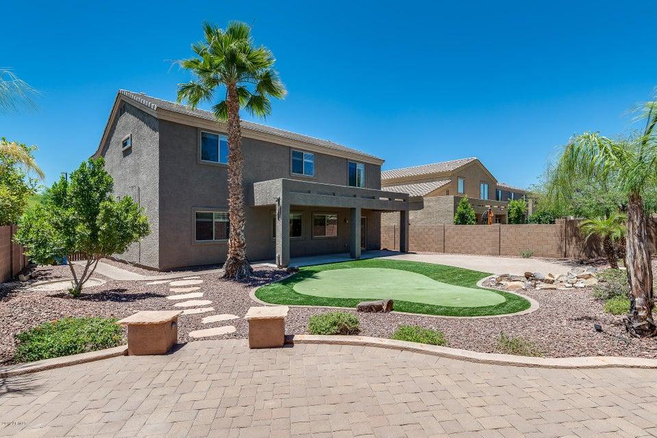 MLS 5773383 2452 E CREEDANCE Boulevard, Phoenix, AZ 85024 Phoenix AZ Desert Peak