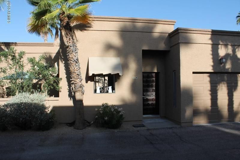 Photo of 7432 E CAREFREE Drive #29, Carefree, AZ 85377