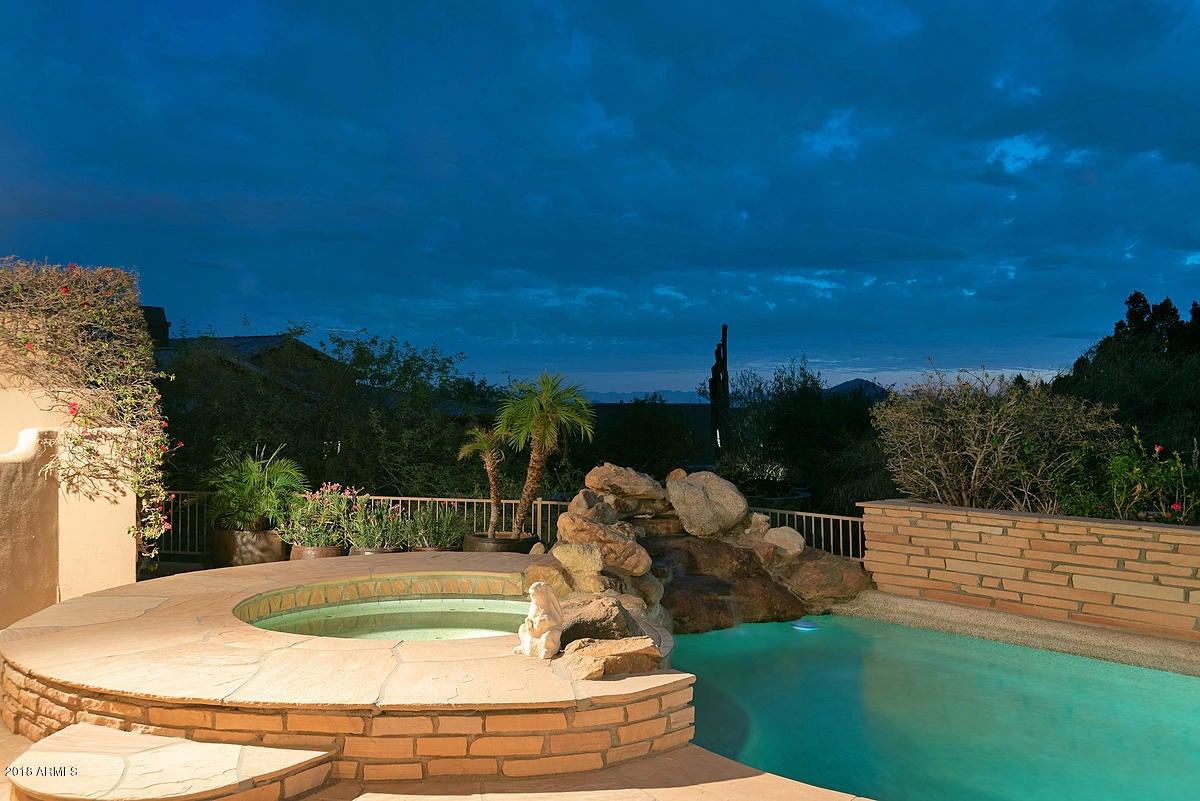 MLS 5774242 12868 N 116TH Street, Scottsdale, AZ 85259 Scottsdale AZ Ancala