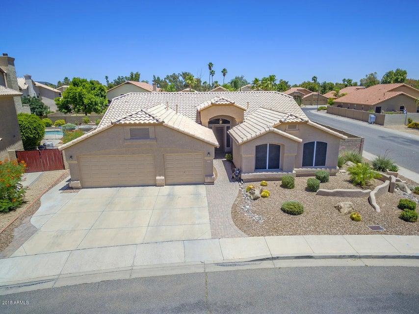 Photo of 7869 W Kristal Way, Glendale, AZ 85308