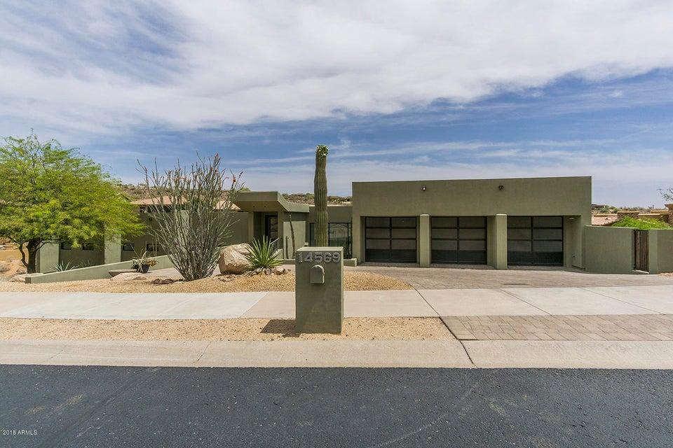 MLS 5773481 14569 E CORRINE Drive, Scottsdale, AZ 85259 Scottsdale AZ Hidden Hills