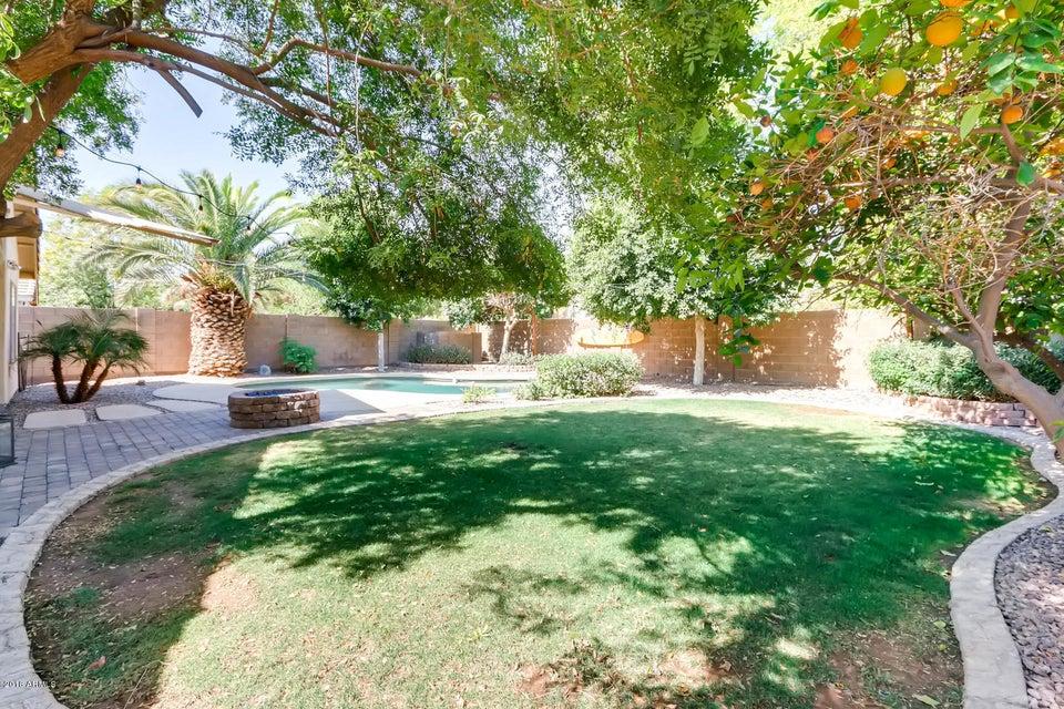 MLS 5774504 2820 S CAMELLIA Drive, Chandler, AZ Carino Estates