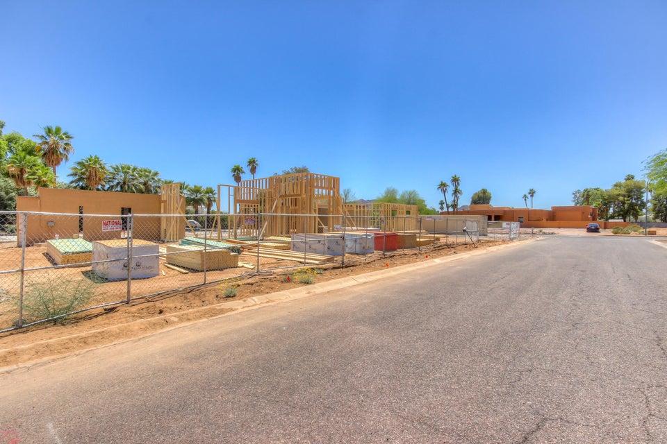 MLS 5773579 6345 E GOLD DUST Avenue, Paradise Valley, AZ Paradise Valley AZ Equestrian