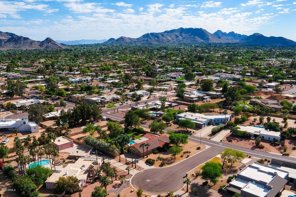 MLS 5774811 6135 E COCHISE Road, Paradise Valley, AZ Paradise Valley AZ Affordable