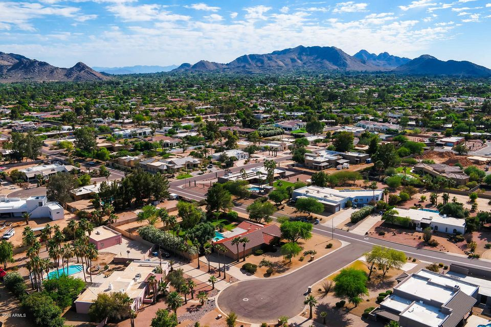 MLS 5774811 6135 E COCHISE Road, Paradise Valley, AZ Paradise Valley AZ Private Pool