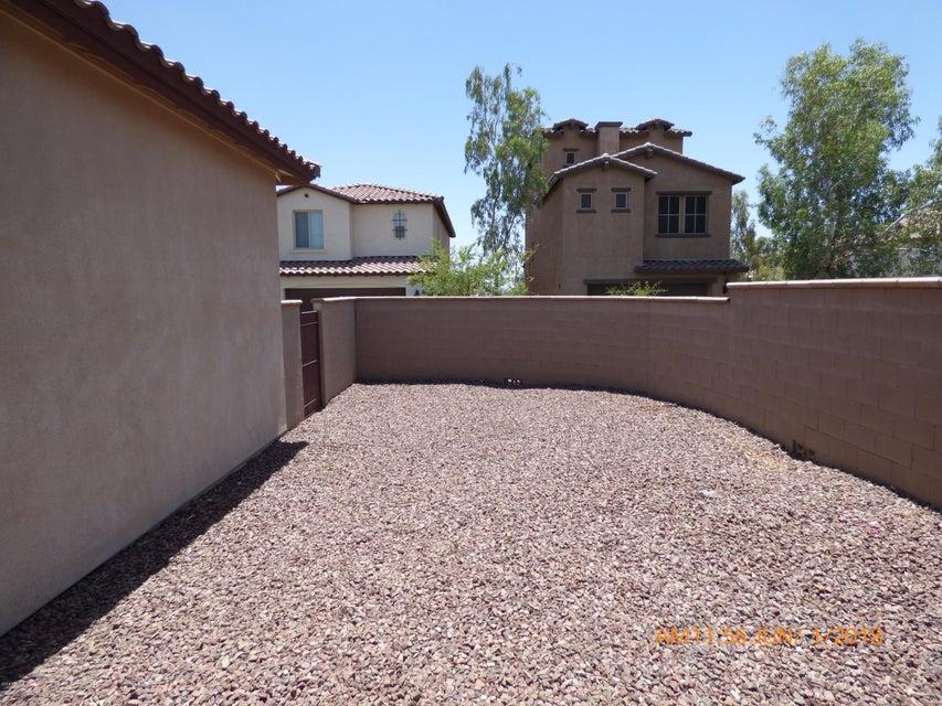 MLS 5748006 20697 W Hamilton Street, Buckeye, AZ Buckeye AZ Verrado Golf