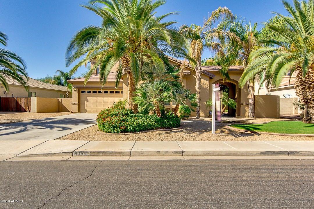 Photo of 4362 S ROCK Street, Gilbert, AZ 85297