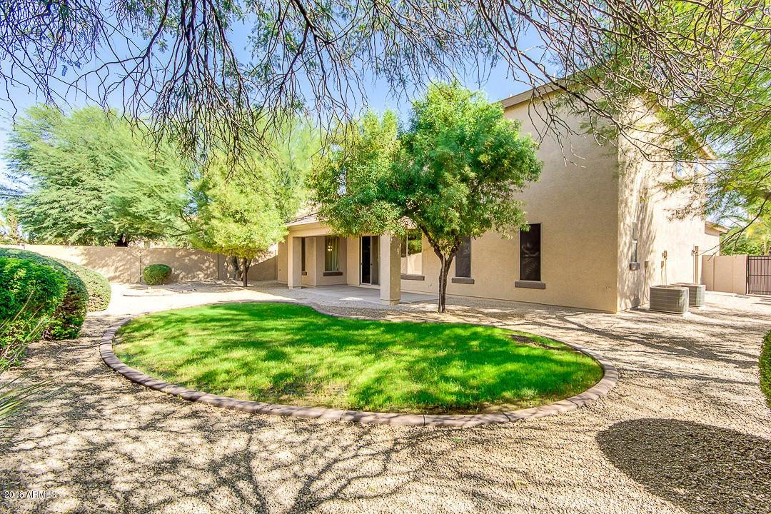 MLS 5774432 4362 S ROCK Street, Gilbert, AZ 85297 Gilbert AZ Estates At The Spectrum