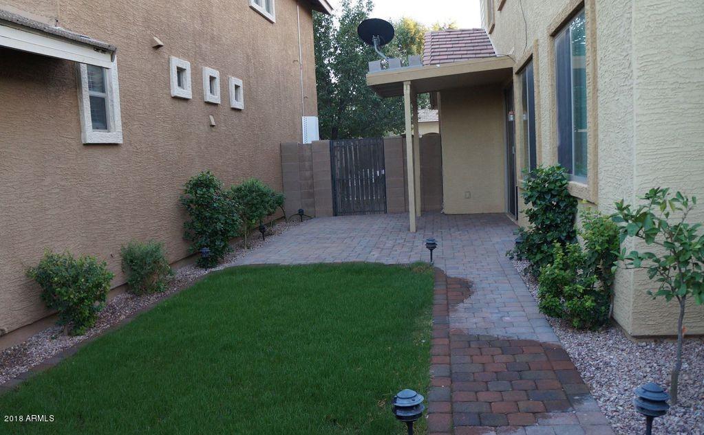 MLS 5774470 3630 E HYATT Lane, Gilbert, AZ Gilbert AZ Cooley Station