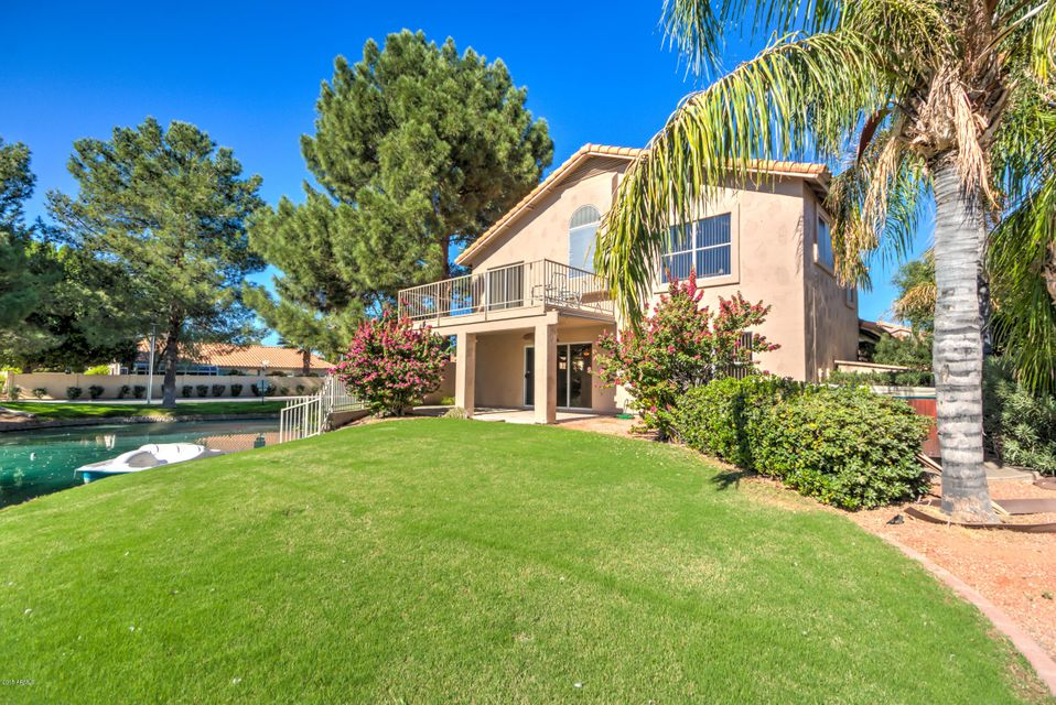 MLS 5774112 1610 S SYCAMORE Place, Chandler, AZ 85286 Pecos Ranch