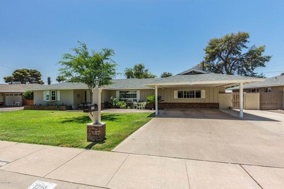 MLS 5767866 1219 E GARDENIA Drive, Phoenix, AZ Phoenix AZ Squaw Peak