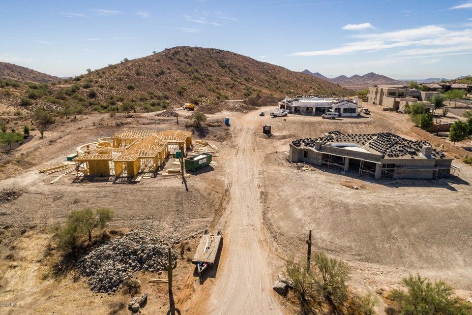 MLS 5774673 33816 N 3rd Drive, Desert Hills, AZ Desert Hills AZ Scenic