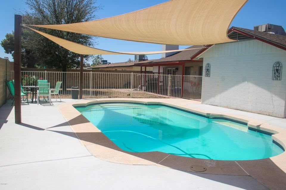 MLS 5774687 1547 W KRISTAL Way, Phoenix, AZ 85027 Phoenix AZ Desert Valley Estates