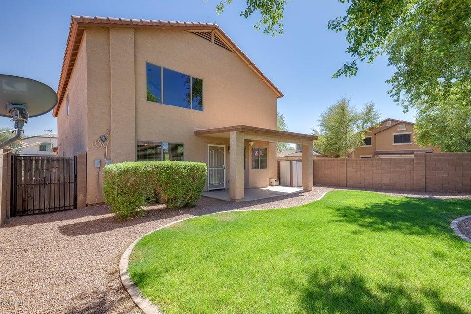 MLS 5769891 4054 E CITRINE Road, San Tan Valley, AZ 85143 San Tan Valley AZ Copper Basin