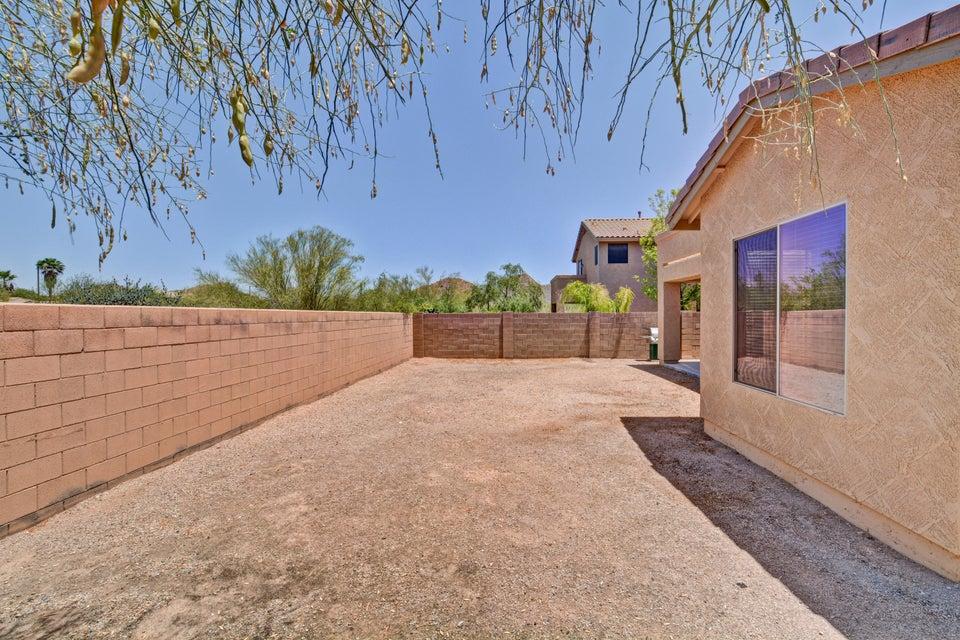 MLS 5713304 6850 W Peak View Road, Peoria, AZ 85383 Peoria AZ Sonoran Mountain Ranch