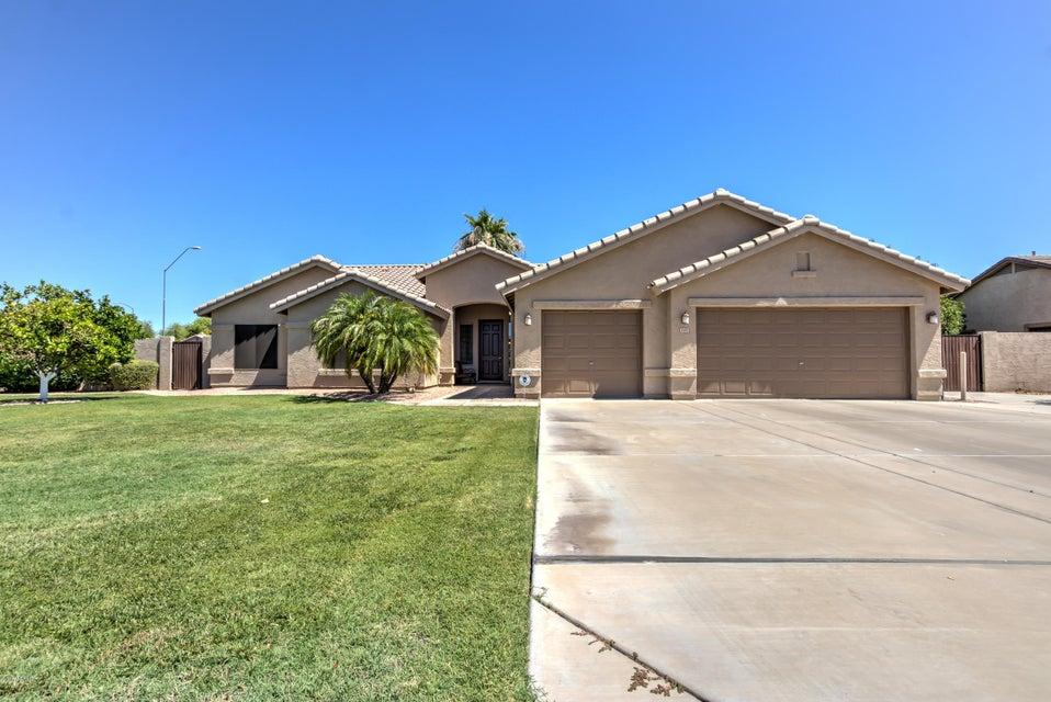 Photo of 4508 E DOWNING Street, Mesa, AZ 85205