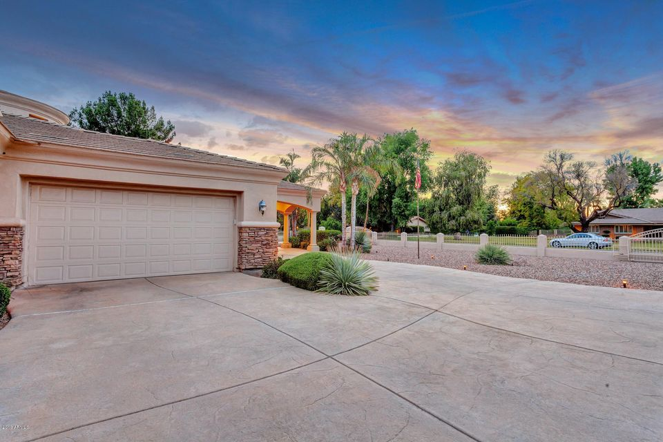 MLS 5774743 6731 W ASTER Drive, Peoria, AZ Peoria Horse Property for Sale