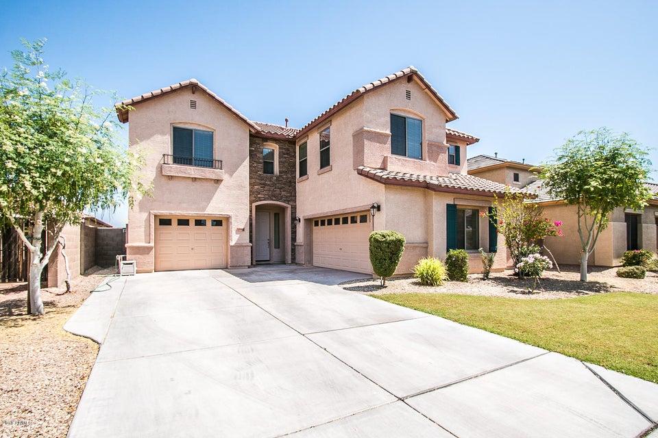 MLS 5773054 15460 W JACKSON Street, Goodyear, AZ 85338 Goodyear AZ Centerra