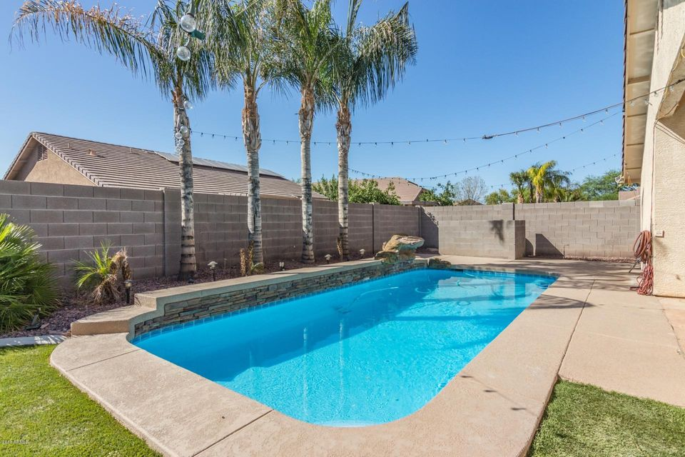 MLS 5776780 3472 S JOSHUA TREE Lane, Gilbert, AZ 85297 Gilbert AZ San Tan Ranch