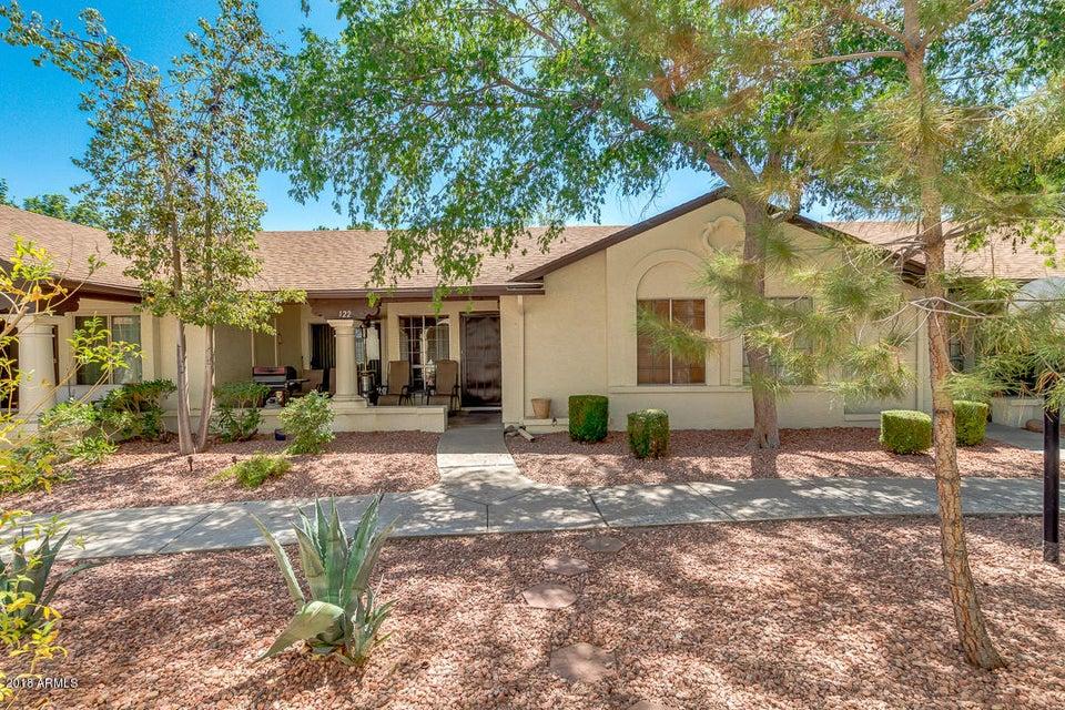 Photo of 8140 N 107TH Avenue #122, Peoria, AZ 85345