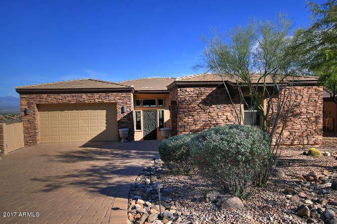 Photo of 10847 N MOUNTAIN VISTA Court, Fountain Hills, AZ 85268