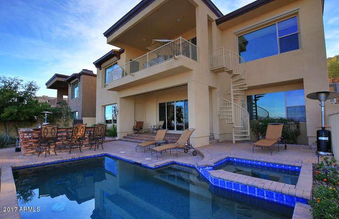 MLS 5775346 10847 N MOUNTAIN VISTA Court, Fountain Hills, AZ 85268 Fountain Hills AZ Crestview
