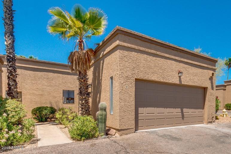 Photo of 7432 E CAREFREE Drive #1, Carefree, AZ 85377